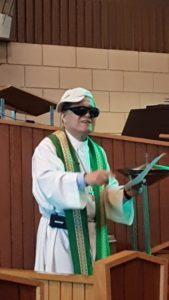 Rev Kim -The Jonah Rap